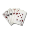 C045 Poker Combinations i04 To penalty