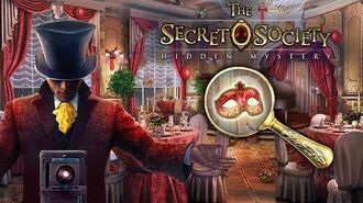 The Secret Society® - Hidden Mystery 1.18 Update for Google Play
