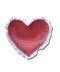 C044 Voodoo Magic i04 Plush heart