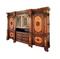 C409 Elegant furniture i06 Well-made wardrobe
