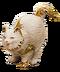 C299 Golden statuettes i02 cat