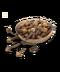 C235 Fragrant spices i06 Cloves