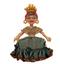 C340 Rag dolls i04 Brazilian doll