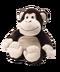 C153 Stuffed animals i05 Toy monkey