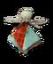 C044 Voodoo Magic i01 Rag doll