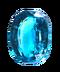 C175 Magical bracelet i04 Blue crystal