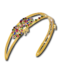 C004 Crowns World i03 Copper tiara