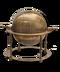 C240 Antique globes i05 Jagiellonian