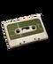 C057 Data Storage Device i02 Audiocassette