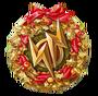 Christmas2014 holiday talisman
