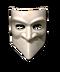 C037 Venetian Masks i01 Bauta