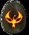 C015 Exotic Eggs i06 Phoenix Egg