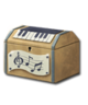 Chests Musical Chest