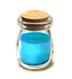 C537 Giovanni's paints i04 Blue paint