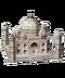 C130 Wonders of the world i03 Taj Mahal
