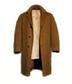 C459 Traveler's belongings i04 Cashmere coat