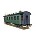 C462 Model train i04 Passenger car