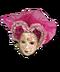 C037 Venetian Masks i06 Venetian Lady
