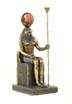 C530 Egyptian statuettes i06 Ra