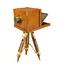 C407 Daguerre's camera i06 Daguerre's camera
