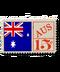 C016 International Postage i05 Australian stamp