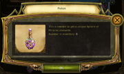 Halloween 2015 Potions Gem Match