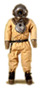 C560 Valuable finds i03 Diving suit