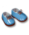 C183 Doll clothes i03 Doll shoes