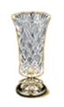 C567 Noble crystal i04 Crystal vase