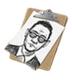 C534 Detective's desk i02 Suspect's portrait