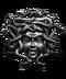 C128 Ancient legends i02 Medusa Gorgon