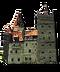C013 Dark Dwellings i02 Castle Dracula