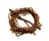 C538 Researcher's carpetbag i02 Vine twigs