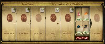 Collection 040 Polar fauna cropped