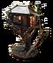 C013 Dark Dwellings i03 Witchs Hut