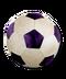 C014 Athletes Equipment i01 Soccer ball