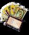 C011 Psychics Power i02 Tarot deck