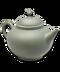C247 Teapots i02 Earthenware