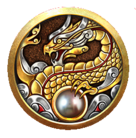 Dragon's Amulet