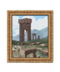 C373 Collector's paintings i04 Abandoned ruins