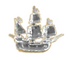 C581 Jewels of the depths i01 Crystal ship