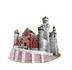 C451 Dietrich's story i02 Model castle