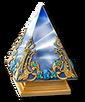 Pyramid of Wonder level 2