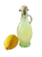 C354 Pineapple cooler i04 Lemon syrup