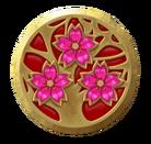 Sakura Talisman