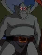 9Cartoon Gargoyles 19941996 Season 1 Episode 4 Awakening online free in HD 4282017 85353 AM