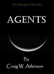 Agents front cover