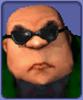 Reginaldthewrist