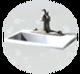 Pure Simplicity Sink Icon