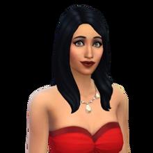 Bella Goth 2
